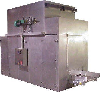 Ovens Forced Air Dryers American Extrusion International