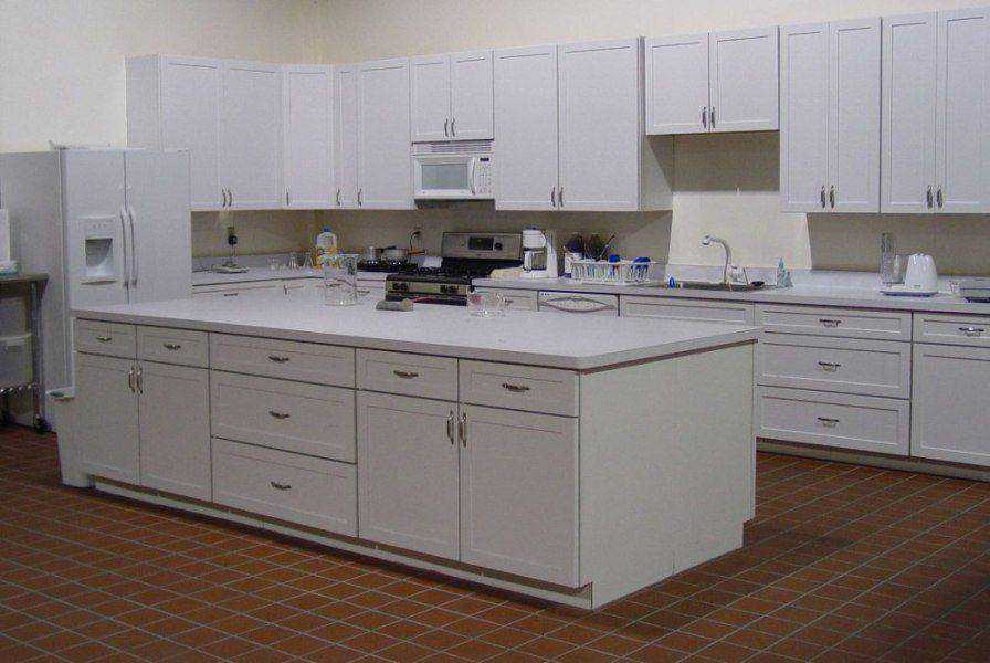 American Extrusion R&D, Research and Development, Center Kitchen
