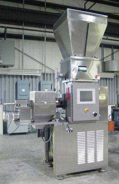 American Extrusion Advantage 50 Single Screw Food Extruder