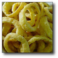 American Extrusion - Onion Ring